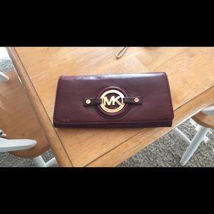 Michael Kors Wallet 💞